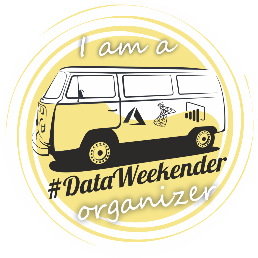Schedule for Data Community Weekender Europe