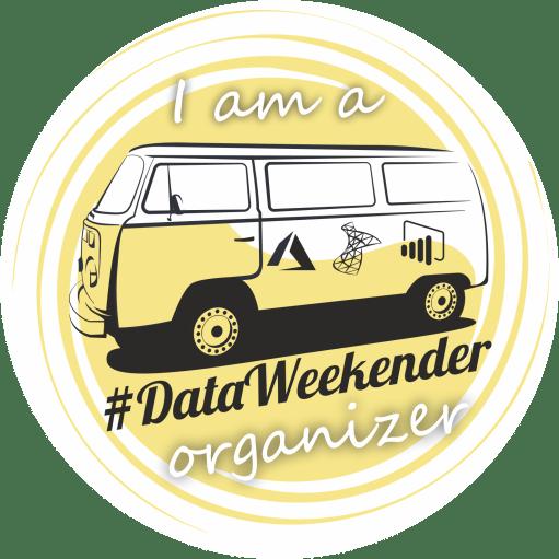 Azure related topics at Data Community Weekender Europe