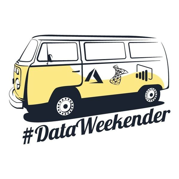 Data Community Weekender Europe updates