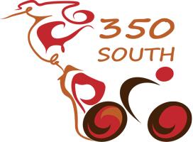 350 South logo