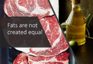Health Dangers of Plant-Based Foods