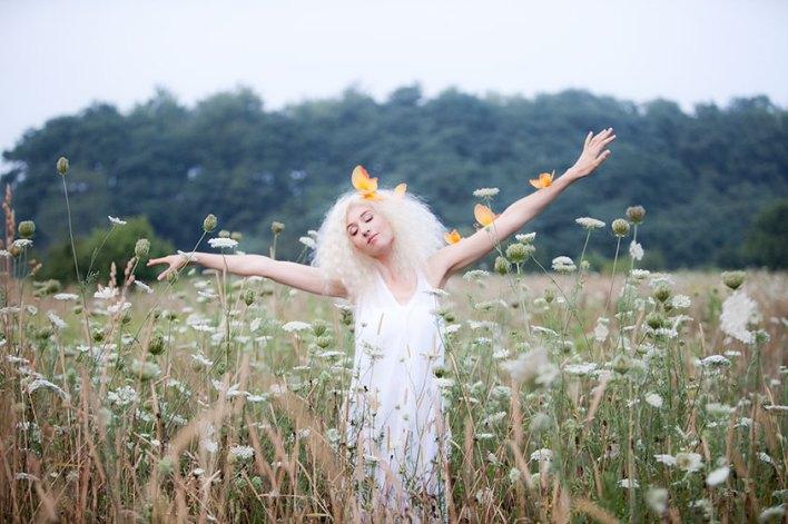 field-fairy
