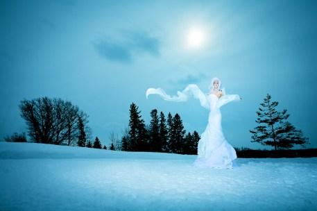 Winter Wind