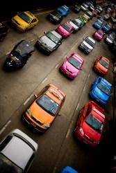 Bangkok Taxis