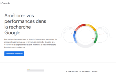 Google Search Console – Le Guide Complet 2021