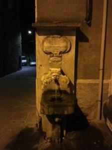 Fountain Gragnola