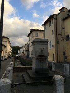 Waterway Lucca