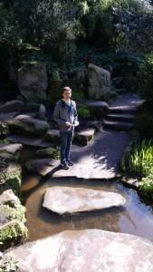 Kevin Himalayan Glen Biddulph Grange