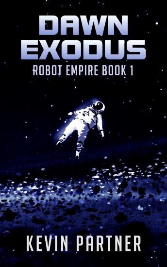 Robot Empire: Dawn Exodus