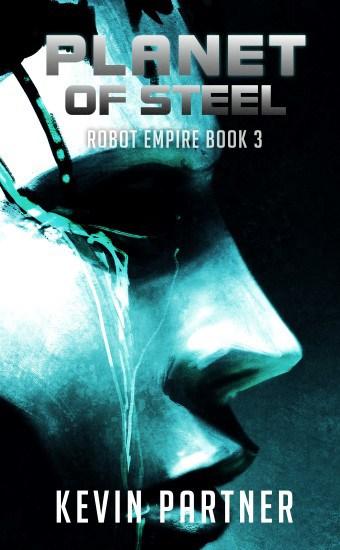Robot Empire: Planet of Steel