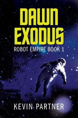 Robot Empire: Dawn Exodus