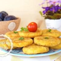 Patates Köftesi (Videolu Tarif)