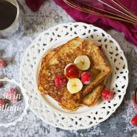French Toast Tarifi