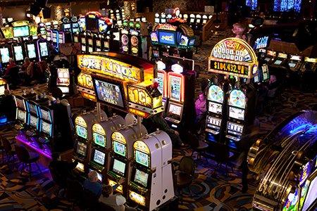 Kewadin Casinos - Kewadin Casinos