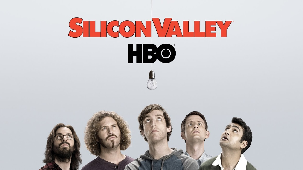 silicon valley hbo - lecciones para startups