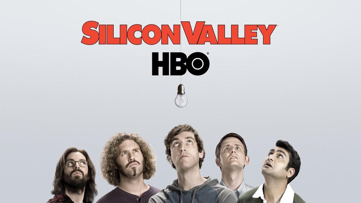 silicon valley hbo - lecciones para startups