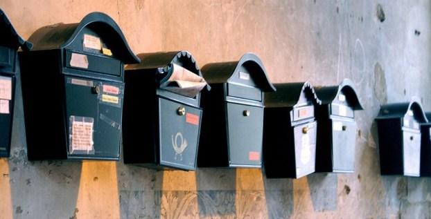 buzones - newsletters para startups