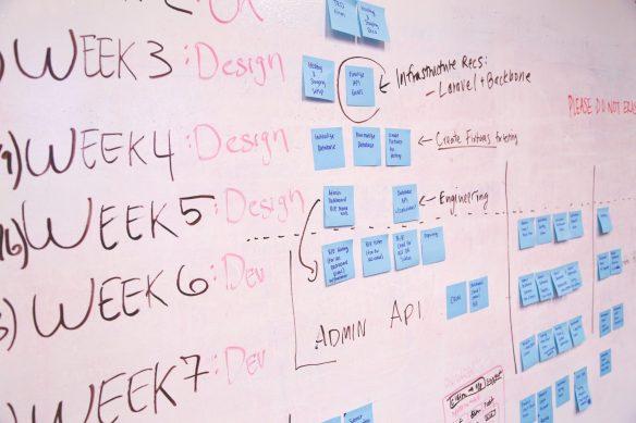 cómo valorar una startup - planificación startup