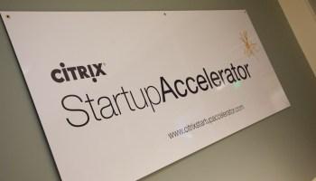 aceleradora de startups