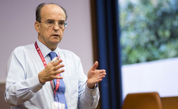 Santiago Alvarez de Mon - gestión del tiempo