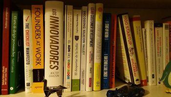 biblioteca startup - errores de startups