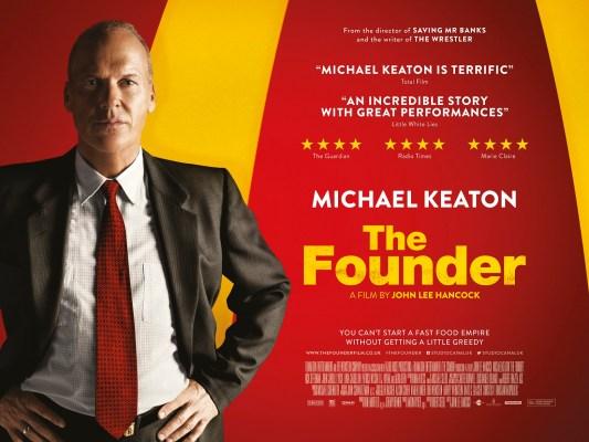 The Founder - El Fundador