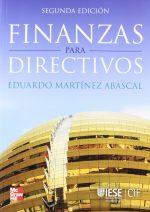 finanzas para directivos - Libros recomendados para el CEO de una startup