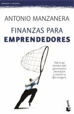 finanzas para emprendedores - Libros recomendados para el CEO de una startup
