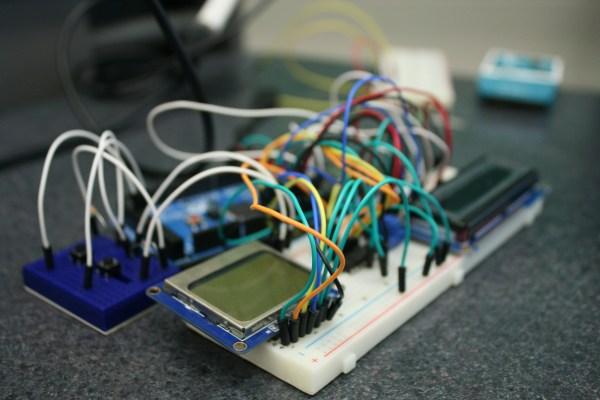 startups de hardware - prototipo