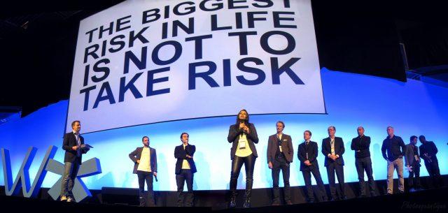 riesgos startup financiación de startups a través de deuda