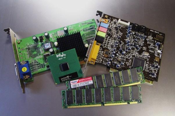 startups de hardware - hardware