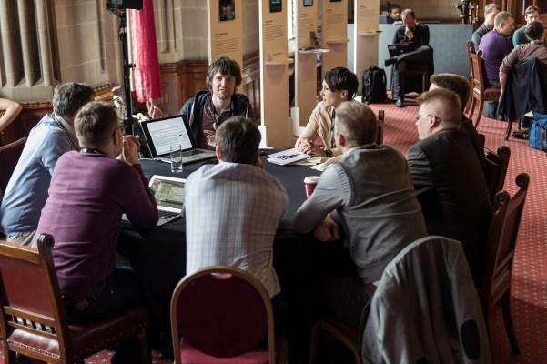 arrancar mi startup 2 - startup workshop