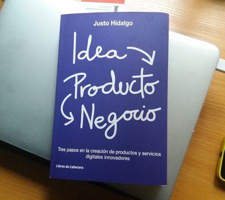 idea producto y negocio - desarrollo de producto