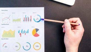 graficos - valoración de startups - valorar una startup - clientes