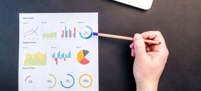 graficos - valoración de startups - valorar una startup - clientes - financiación de startups
