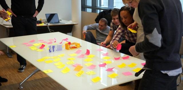 estrategia de financiación de startups - equipo