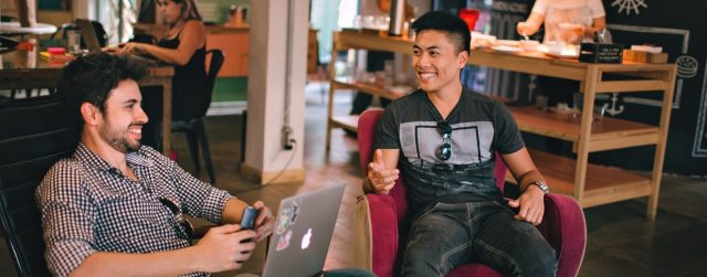 Valoración de startups en fase temprana 2 - equipo de una startup - fundadores