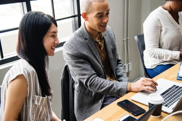 el reto de profesionalizar el equipo de una startup 5