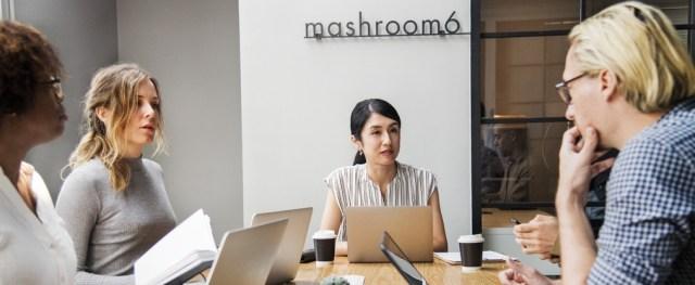 Reunión - ceo de una startup -valoración de startups