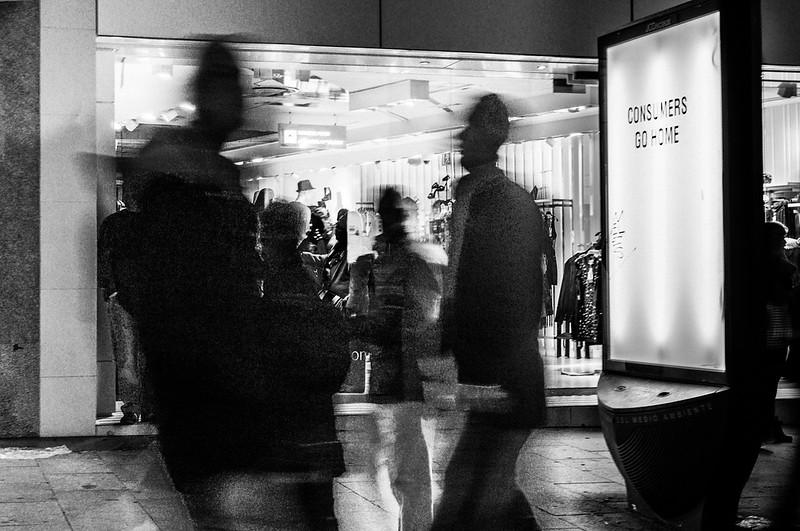 Oportunidades de negocio y cambios en los hábitos de consumo
