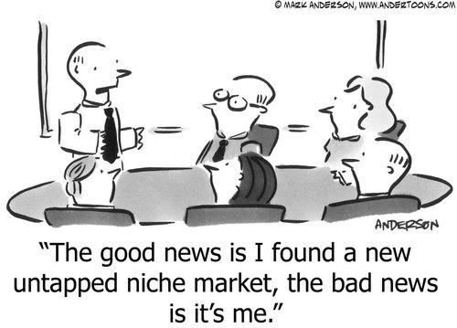 nicho de clientes