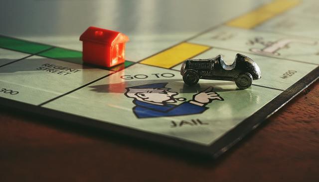 riesgos startup risky business plan