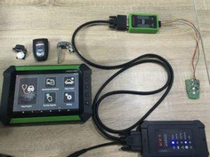 Car Key Programmer | Auto key programming