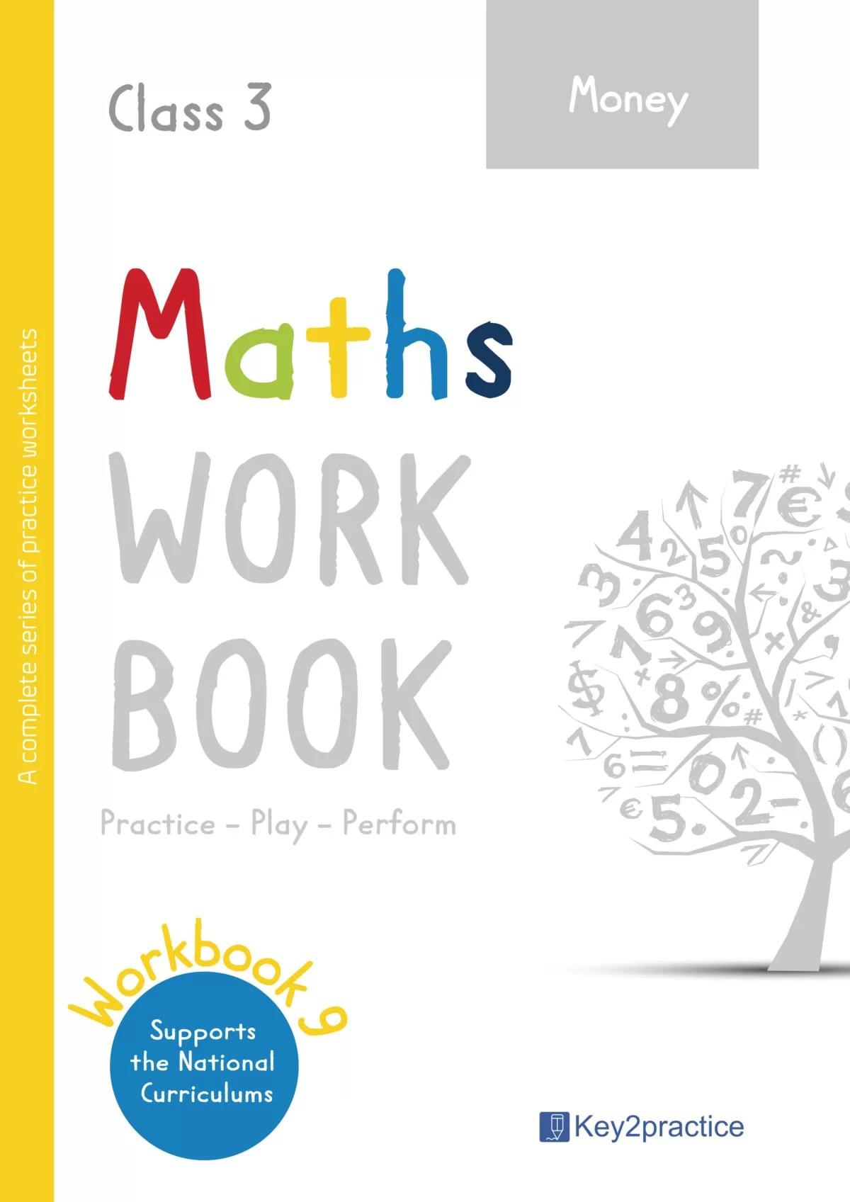 Maths Worksheets Grade 3 Chapter Money