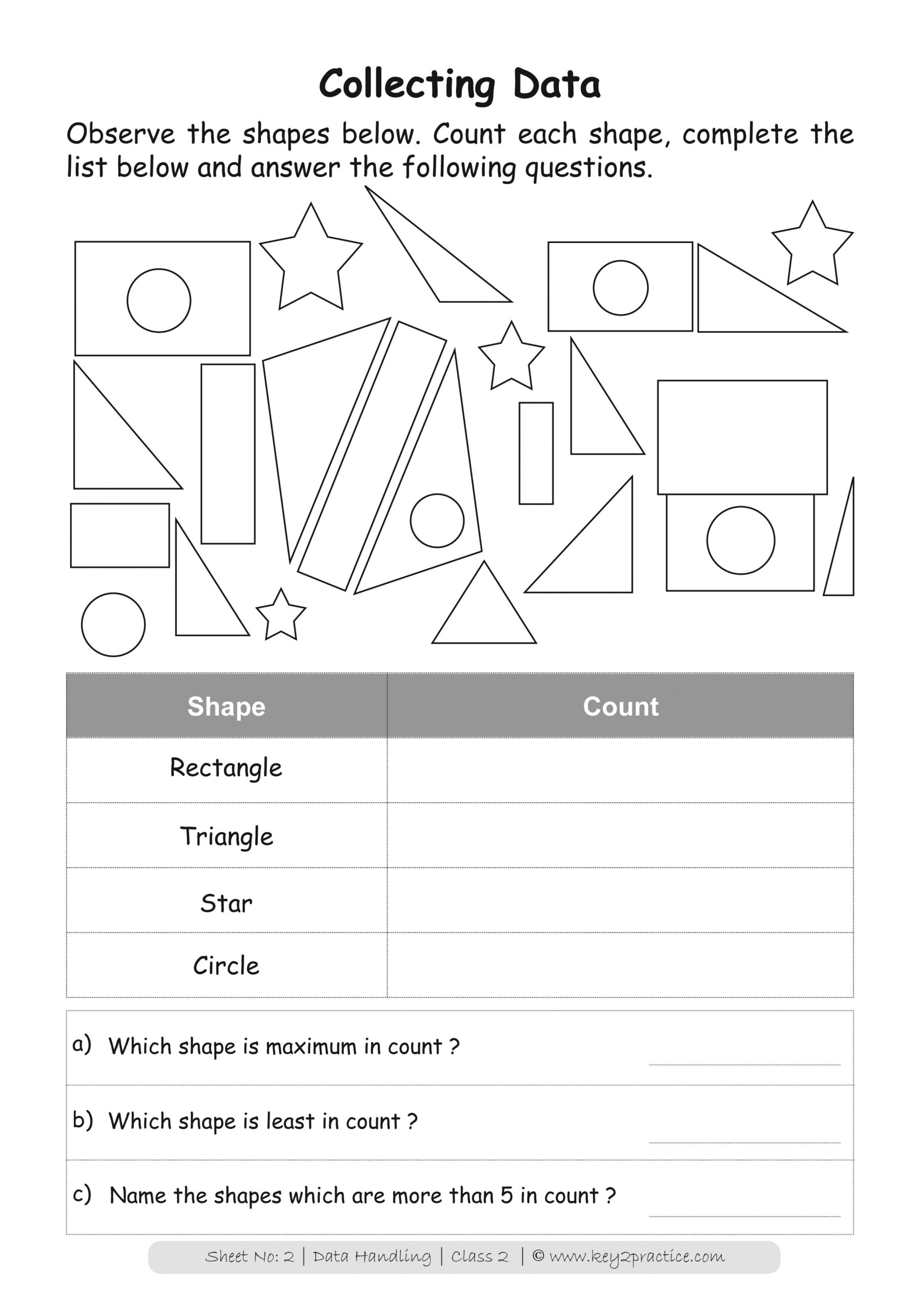 Pack Of 4 Maths Workbooks For Class 2 Multiplication