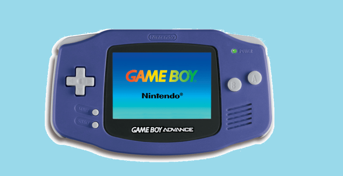 About the Emulator GBA