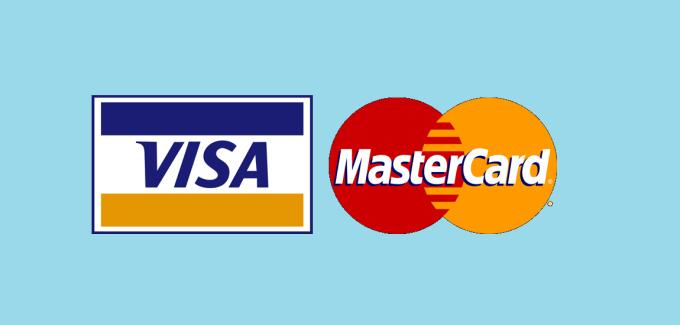 Random Credit Card Generator MasterCard & VISA