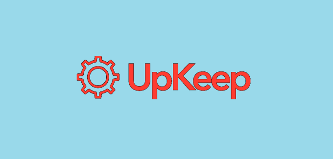 UpKeep is Best Inventory Management Software