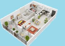 6 Best Free Floor Plan Software For Interior Designers 1