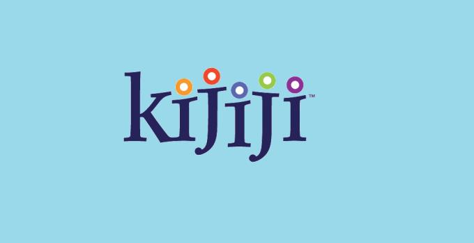 Kijiji is Best Backpage Alternative